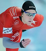 Motiv: Christoffer Fagerli Rukke; Tags: Athlet, Athlete, Sportler, Wettkämpfer, Sportsman, Christoffer Fagerli Rukke, Eisschnelllauf, Speed skating, Schaatsen, Herren, Men, Gentlemen, Mann, Männer, Gents, Sirs, Mister, NOR, Norway, Norwegen, Sport; PhotoID: 2013-03-02-0449