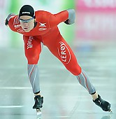 Motiv: Christoffer Fagerli Rukke; Tags: Athlet, Athlete, Sportler, Wettkämpfer, Sportsman, Christoffer Fagerli Rukke, Eisschnelllauf, Speed skating, Schaatsen, Herren, Men, Gentlemen, Mann, Männer, Gents, Sirs, Mister, NOR, Norway, Norwegen, Sport; PhotoID: 2013-03-02-0455