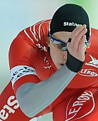Motiv: Christoffer Fagerli Rukke; Tags: Athlet, Athlete, Sportler, Wettkämpfer, Sportsman, Christoffer Fagerli Rukke, Eisschnelllauf, Speed skating, Schaatsen, Herren, Men, Gentlemen, Mann, Männer, Gents, Sirs, Mister, NOR, Norway, Norwegen, Sport; PhotoID: 2013-03-02-0456
