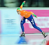 Subject: Diane Valkenburg; Tags: Athlet, Athlete, Sportler, Wettkämpfer, Sportsman, Damen, Ladies, Frau, Mesdames, Female, Women, Diane Valkenburg, Eisschnelllauf, Speed skating, Schaatsen, NED, Netherlands, Niederlande, Holland, Dutch, Sport; PhotoID: 2013-03-02-0629