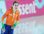 Subject: Ireen Wüst; Tags: Sport, NED, Netherlands, Niederlande, Holland, Dutch, Ireen Wüst, Eisschnelllauf, Speed skating, Schaatsen, Damen, Ladies, Frau, Mesdames, Female, Women, Athlet, Athlete, Sportler, Wettkämpfer, Sportsman; PhotoID: 2013-03-03-0293