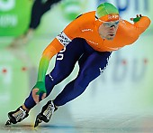 Subject: Mark Tuitert; Tags: Athlet, Athlete, Sportler, Wettkämpfer, Sportsman, Eisschnelllauf, Speed skating, Schaatsen, Herren, Men, Gentlemen, Mann, Männer, Gents, Sirs, Mister, Mark Tuitert, NED, Netherlands, Niederlande, Holland, Dutch, Sport; PhotoID: 2013-03-03-0354