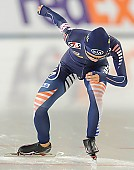 Subject: Seung-Joo Park; Tags: Athlet, Athlete, Sportler, Wettkämpfer, Sportsman, Damen, Ladies, Frau, Mesdames, Female, Women, Eisschnelllauf, Speed skating, Schaatsen, KOR, South Korea, Südkorea, Seung-Joo Park, Sport; PhotoID: 2013-12-06-0091