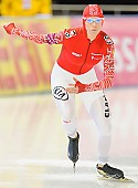 Subject: Yekaterina Lobysheva; Tags: Athlet, Athlete, Sportler, Wettkämpfer, Sportsman, Damen, Ladies, Frau, Mesdames, Female, Women, Eisschnelllauf, Speed skating, Schaatsen, Jekaterina Lobysjeva, RUS, Russian Federation, Russische Föderation, Russia, Sport; PhotoID: 2013-12-06-0093
