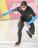 Subject: Sugar Todd; Tags: Athlet, Athlete, Sportler, Wettkämpfer, Sportsman, Damen, Ladies, Frau, Mesdames, Female, Women, Eisschnelllauf, Speed skating, Schaatsen, Sport, Sugar Todd, USA, United States, Vereinigte Staaten von Amerika; PhotoID: 2013-12-06-0128