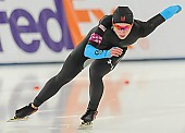 Subject: Sugar Todd; Tags: Athlet, Athlete, Sportler, Wettkämpfer, Sportsman, Damen, Ladies, Frau, Mesdames, Female, Women, Eisschnelllauf, Speed skating, Schaatsen, Sport, Sugar Todd, USA, United States, Vereinigte Staaten von Amerika; PhotoID: 2013-12-06-0131