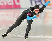 Subject: Sugar Todd; Tags: Athlet, Athlete, Sportler, Wettkämpfer, Sportsman, Damen, Ladies, Frau, Mesdames, Female, Women, Eisschnelllauf, Speed skating, Schaatsen, Sport, Sugar Todd, USA, United States, Vereinigte Staaten von Amerika; PhotoID: 2013-12-06-0133