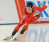 Subject: Espen Tveit; Tags: Athlet, Athlete, Sportler, Wettkämpfer, Sportsman, Eisschnelllauf, Speed skating, Schaatsen, Espen Tveit, Herren, Men, Gentlemen, Mann, Männer, Gents, Sirs, Mister, NOR, Norway, Norwegen, Sport; PhotoID: 2013-12-06-0170