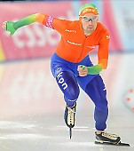 Subject: Mark Tuitert; Tags: Athlet, Athlete, Sportler, Wettkämpfer, Sportsman, Eisschnelllauf, Speed skating, Schaatsen, Herren, Men, Gentlemen, Mann, Männer, Gents, Sirs, Mister, Mark Tuitert, NED, Netherlands, Niederlande, Holland, Dutch, Sport; PhotoID: 2013-12-06-0197