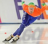Subject: Mark Tuitert; Tags: Athlet, Athlete, Sportler, Wettkämpfer, Sportsman, Eisschnelllauf, Speed skating, Schaatsen, Herren, Men, Gentlemen, Mann, Männer, Gents, Sirs, Mister, Mark Tuitert, NED, Netherlands, Niederlande, Holland, Dutch, Sport; PhotoID: 2013-12-06-0199