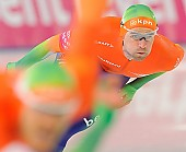 Subject: Mark Tuitert; Tags: Athlet, Athlete, Sportler, Wettkämpfer, Sportsman, Eisschnelllauf, Speed skating, Schaatsen, Herren, Men, Gentlemen, Mann, Männer, Gents, Sirs, Mister, Mark Tuitert, NED, Netherlands, Niederlande, Holland, Dutch, Sport; PhotoID: 2013-12-06-0201