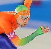 Subject: Mark Tuitert; Tags: Athlet, Athlete, Sportler, Wettkämpfer, Sportsman, Eisschnelllauf, Speed skating, Schaatsen, Herren, Men, Gentlemen, Mann, Männer, Gents, Sirs, Mister, Mark Tuitert, NED, Netherlands, Niederlande, Holland, Dutch, Sport; PhotoID: 2013-12-06-0203