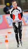 Subject: Anna Rokita; Tags: AUT, Austria, Österreich, Anna Rokita, Athlet, Athlete, Sportler, Wettkämpfer, Sportsman, Damen, Ladies, Frau, Mesdames, Female, Women, Eisschnelllauf, Speed skating, Schaatsen, Sport; PhotoID: 2013-12-06-0489