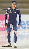 Subject: Hyeong-Joon Joo; Tags: Athlet, Athlete, Sportler, Wettkämpfer, Sportsman, Eisschnelllauf, Speed skating, Schaatsen, Herren, Men, Gentlemen, Mann, Männer, Gents, Sirs, Mister, Hyeong-Joon Joo, KOR, South Korea, Südkorea, Sport; PhotoID: 2013-12-06-0735