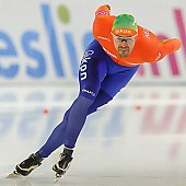 Subject: Wouter olde Heuvel; Tags: Athlet, Athlete, Sportler, Wettkämpfer, Sportsman, Eisschnelllauf, Speed skating, Schaatsen, Herren, Men, Gentlemen, Mann, Männer, Gents, Sirs, Mister, NED, Netherlands, Niederlande, Holland, Dutch, Sport, Wouter Olde Heuvel; PhotoID: 2013-12-06-0755