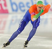 Subject: Wouter olde Heuvel; Tags: Athlet, Athlete, Sportler, Wettkämpfer, Sportsman, Eisschnelllauf, Speed skating, Schaatsen, Herren, Men, Gentlemen, Mann, Männer, Gents, Sirs, Mister, NED, Netherlands, Niederlande, Holland, Dutch, Sport, Wouter Olde Heuvel; PhotoID: 2013-12-06-0756