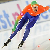 Subject: Wouter olde Heuvel; Tags: Athlet, Athlete, Sportler, Wettkämpfer, Sportsman, Eisschnelllauf, Speed skating, Schaatsen, Herren, Men, Gentlemen, Mann, Männer, Gents, Sirs, Mister, NED, Netherlands, Niederlande, Holland, Dutch, Sport, Wouter Olde Heuvel; PhotoID: 2013-12-06-0758