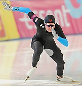 Subject: Tucker Fredricks; Tags: Athlet, Athlete, Sportler, Wettkämpfer, Sportsman, Eisschnelllauf, Speed skating, Schaatsen, Herren, Men, Gentlemen, Mann, Männer, Gents, Sirs, Mister, Sport, Tucker Fredricks, USA, United States, Vereinigte Staaten von Amerika; PhotoID: 2013-12-06-0887