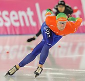 Subject: Mark Tuitert; Tags: Athlet, Athlete, Sportler, Wettkämpfer, Sportsman, Eisschnelllauf, Speed skating, Schaatsen, Herren, Men, Gentlemen, Mann, Männer, Gents, Sirs, Mister, Mark Tuitert, NED, Netherlands, Niederlande, Holland, Dutch, Sport; PhotoID: 2013-12-06-1331
