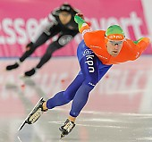 Subject: Mark Tuitert; Tags: Athlet, Athlete, Sportler, Wettkämpfer, Sportsman, Eisschnelllauf, Speed skating, Schaatsen, Herren, Men, Gentlemen, Mann, Männer, Gents, Sirs, Mister, Mark Tuitert, NED, Netherlands, Niederlande, Holland, Dutch, Sport; PhotoID: 2013-12-06-1332