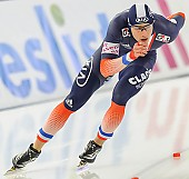 Subject: Benjamin Macé; Tags: Athlet, Athlete, Sportler, Wettkämpfer, Sportsman, Benjamin Macé, FRA, France, Frankreich, Herren, Men, Gentlemen, Mann, Männer, Gents, Sirs, Mister, Shorttrack, Short Track, Sport; PhotoID: 2013-12-06-1352
