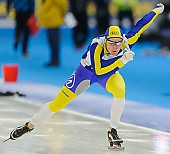 Subject: David Andersson; Tags: Athlet, Athlete, Sportler, Wettkämpfer, Sportsman, David Andersson, Eisschnelllauf, Speed skating, Schaatsen, Herren, Men, Gentlemen, Mann, Männer, Gents, Sirs, Mister, SWE, Sweden, Schweden, Sport; PhotoID: 2013-12-07-0108