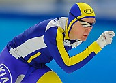 Subject: David Andersson; Tags: Athlet, Athlete, Sportler, Wettkämpfer, Sportsman, David Andersson, Eisschnelllauf, Speed skating, Schaatsen, Herren, Men, Gentlemen, Mann, Männer, Gents, Sirs, Mister, SWE, Sweden, Schweden, Sport; PhotoID: 2013-12-07-0109