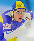Subject: David Andersson; Tags: Athlet, Athlete, Sportler, Wettkämpfer, Sportsman, David Andersson, Eisschnelllauf, Speed skating, Schaatsen, Herren, Men, Gentlemen, Mann, Männer, Gents, Sirs, Mister, SWE, Sweden, Schweden, Sport; PhotoID: 2013-12-07-0145