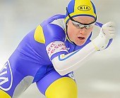 Subject: David Andersson; Tags: Athlet, Athlete, Sportler, Wettkämpfer, Sportsman, David Andersson, Eisschnelllauf, Speed skating, Schaatsen, Herren, Men, Gentlemen, Mann, Männer, Gents, Sirs, Mister, SWE, Sweden, Schweden, Sport; PhotoID: 2013-12-07-0154