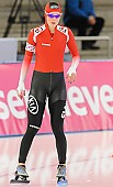 Subject: Anna Rokita; Tags: AUT, Austria, Österreich, Anna Rokita, Athlet, Athlete, Sportler, Wettkämpfer, Sportsman, Damen, Ladies, Frau, Mesdames, Female, Women, Eisschnelllauf, Speed skating, Schaatsen, Sport; PhotoID: 2013-12-07-0266