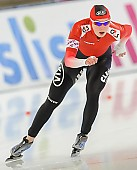 Subject: Anna Rokita; Tags: AUT, Austria, Österreich, Anna Rokita, Athlet, Athlete, Sportler, Wettkämpfer, Sportsman, Damen, Ladies, Frau, Mesdames, Female, Women, Eisschnelllauf, Speed skating, Schaatsen, Sport; PhotoID: 2013-12-07-0276
