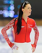 Subject: Yekaterina Lobysheva; Tags: Athlet, Athlete, Sportler, Wettkämpfer, Sportsman, Damen, Ladies, Frau, Mesdames, Female, Women, Eisschnelllauf, Speed skating, Schaatsen, Jekaterina Lobysjeva, RUS, Russian Federation, Russische Föderation, Russia, Sport; PhotoID: 2013-12-07-0777