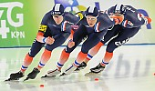 Subject: Alexis Contin, Benjamin Macé, Ewen Fernandez; Tags: Detail, Benjamin Macé, Athlet, Athlete, Sportler, Wettkämpfer, Sportsman, Alexis Contin, Eisschnelllauf, Speed skating, Schaatsen, Ewen Fernandez, FRA, France, Frankreich, Herren, Men, Gentlemen, Mann, Männer, Gents, Sirs, Mister, Shorttrack, Short Track, Sport, Team, Team Pursuit, Mannschaftslauf, Verfolgungsrennen, Jagdrennen, Mannschaftsverfolgung, Teamverfolgung; PhotoID: 2013-12-07-1015