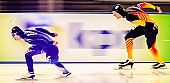 Subject: Denis Dressel, Tae-Joon.92 Kim; Tags: Athlet, Athlete, Sportler, Wettkämpfer, Sportsman, Denis Dressel, Eisschnelllauf, Speed skating, Schaatsen, GER, Germany, Deutschland, Herren, Men, Gentlemen, Mann, Männer, Gents, Sirs, Mister, KOR, South Korea, Südkorea, Sport, Tae-Joon Kim; PhotoID: 2013-12-08-0018