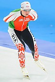 Subject: Vitaly Mikhailov; Tags: Athlet, Athlete, Sportler, Wettkämpfer, Sportsman, BLR, Belarus, White Russia, Weißrussland, Byelorussia, Eisschnelllauf, Speed skating, Schaatsen, Herren, Men, Gentlemen, Mann, Männer, Gents, Sirs, Mister, Sport, Vitalij Mikhajlov; PhotoID: 2013-12-08-0193