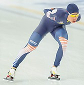 Subject: Jin-Yeong.93 Lee; Tags: Athlet, Athlete, Sportler, Wettkämpfer, Sportsman, Eisschnelllauf, Speed skating, Schaatsen, Herren, Men, Gentlemen, Mann, Männer, Gents, Sirs, Mister, Jin-Yeong Lee, KOR, South Korea, Südkorea, Sport; PhotoID: 2013-12-08-0201