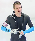 Subject: Tucker Fredricks; Tags: Athlet, Athlete, Sportler, Wettkämpfer, Sportsman, Eisschnelllauf, Speed skating, Schaatsen, Herren, Men, Gentlemen, Mann, Männer, Gents, Sirs, Mister, Sport, Tucker Fredricks, USA, United States, Vereinigte Staaten von Amerika; PhotoID: 2013-12-08-0353