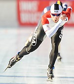 Subject: Mikkel Kirkegaard Øritsland; Tags: Athlet, Athlete, Sportler, Wettkämpfer, Sportsman, DEN, Denmark, Dänemark, Eisschnelllauf, Speed skating, Schaatsen, Herren, Men, Gentlemen, Mann, Männer, Gents, Sirs, Mister, Mikkel Kirkegaard Øritsland, Sport; PhotoID: 2014-01-25-0519