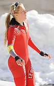 Subject: Camilla Lund; Tags: Athlet, Athlete, Sportler, Wettkämpfer, Sportsman, Camilla Lund, Damen, Ladies, Frau, Mesdames, Female, Women, Eisschnelllauf, Speed skating, Schaatsen, NOR, Norway, Norwegen, Sport; PhotoID: 2014-01-25-0795
