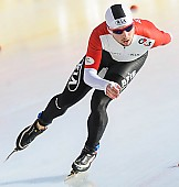 Subject: Mikkel Kirkegaard Øritsland; Tags: Athlet, Athlete, Sportler, Wettkämpfer, Sportsman, DEN, Denmark, Dänemark, Eisschnelllauf, Speed skating, Schaatsen, Herren, Men, Gentlemen, Mann, Männer, Gents, Sirs, Mister, Mikkel Kirkegaard Øritsland, Sport; PhotoID: 2014-01-25-1009