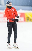 Subject: Camilla Lund; Tags: Sport, Eisschnelllauf, Speed skating, Schaatsen, 2013-2014; PhotoID: 2014-01-26-0035