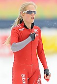 Subject: Camilla Lund; Tags: Athlet, Athlete, Sportler, Wettkämpfer, Sportsman, Camilla Lund, Damen, Ladies, Frau, Mesdames, Female, Women, Eisschnelllauf, Speed skating, Schaatsen, NOR, Norway, Norwegen, Sport; PhotoID: 2014-01-26-0110