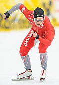 Subject: Martine Ripsrud; Tags: Athlet, Athlete, Sportler, Wettkämpfer, Sportsman, Damen, Ladies, Frau, Mesdames, Female, Women, Eisschnelllauf, Speed skating, Schaatsen, Martine Ripsrud, NOR, Norway, Norwegen, Sport; PhotoID: 2014-01-26-0179