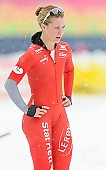 Subject: Martine Ripsrud; Tags: Athlet, Athlete, Sportler, Wettkämpfer, Sportsman, Damen, Ladies, Frau, Mesdames, Female, Women, Eisschnelllauf, Speed skating, Schaatsen, Martine Ripsrud, NOR, Norway, Norwegen, Sport; PhotoID: 2014-01-26-0187