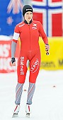 Subject: Camilla Lund; Tags: Athlet, Athlete, Sportler, Wettkämpfer, Sportsman, Camilla Lund, Damen, Ladies, Frau, Mesdames, Female, Women, Eisschnelllauf, Speed skating, Schaatsen, NOR, Norway, Norwegen, Sport; PhotoID: 2014-01-26-0599
