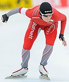 Subject: Camilla Lund; Tags: Athlet, Athlete, Sportler, Wettkämpfer, Sportsman, Camilla Lund, Damen, Ladies, Frau, Mesdames, Female, Women, Eisschnelllauf, Speed skating, Schaatsen, NOR, Norway, Norwegen, Sport; PhotoID: 2014-01-26-0603
