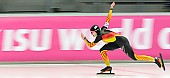 Subject: Denise Roth; Tags: Athlet, Athlete, Sportler, Wettkämpfer, Sportsman, Damen, Ladies, Frau, Mesdames, Female, Women, Denise Roth, Eisschnelllauf, Speed skating, Schaatsen, GER, Germany, Deutschland, Sport; PhotoID: 2014-03-07-0310