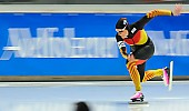 Subject: Jennifer Plate; Tags: Athlet, Athlete, Sportler, Wettkämpfer, Sportsman, Damen, Ladies, Frau, Mesdames, Female, Women, Eisschnelllauf, Speed skating, Schaatsen, GER, Germany, Deutschland, Jennifer Plate, Sport; PhotoID: 2014-03-07-0320
