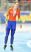 Subject: Ireen Wüst; Tags: Athlet, Athlete, Sportler, Wettkämpfer, Sportsman, Damen, Ladies, Frau, Mesdames, Female, Women, Eisschnelllauf, Speed skating, Schaatsen, Ireen Wüst, NED, Netherlands, Niederlande, Holland, Dutch, Sport; PhotoID: 2014-03-07-0705