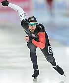Subject: William Dutton; Tags: Athlet, Athlete, Sportler, Wettkämpfer, Sportsman, CAN, Canada, Kanada, Eisschnelllauf, Speed skating, Schaatsen, Herren, Men, Gentlemen, Mann, Männer, Gents, Sirs, Mister, Sport, William Dutton; PhotoID: 2014-03-08-0334